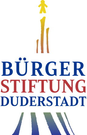 Logo Bürgerstiftug Duderstadt