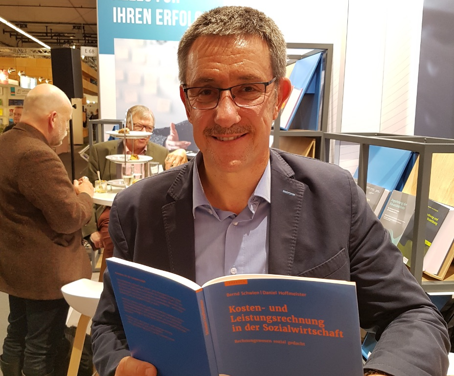 Vorsitzender Prof. Bernd Schwien