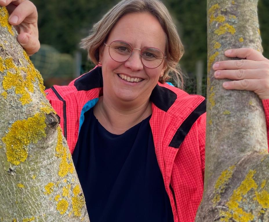 Susanne Bednordz Kuratorin