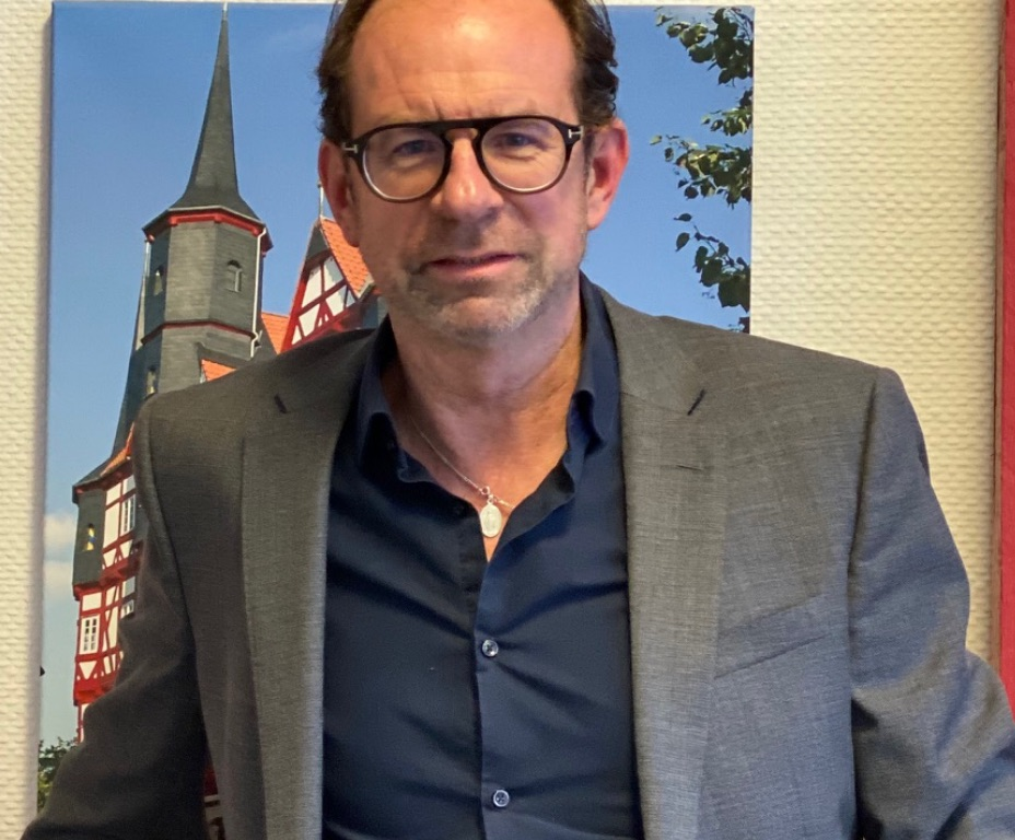 Wolfgang Kutzborski Stadt Duderstadt